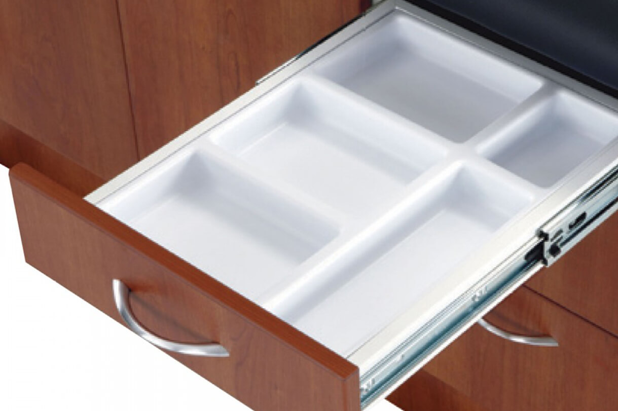 New Nova Antimicrobial Drawer Liners