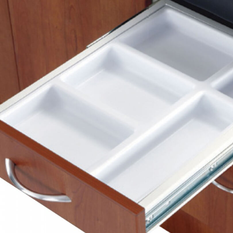 Disposable Trays and Drawer Liners
