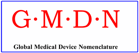 Global Medical Device Nomenclature