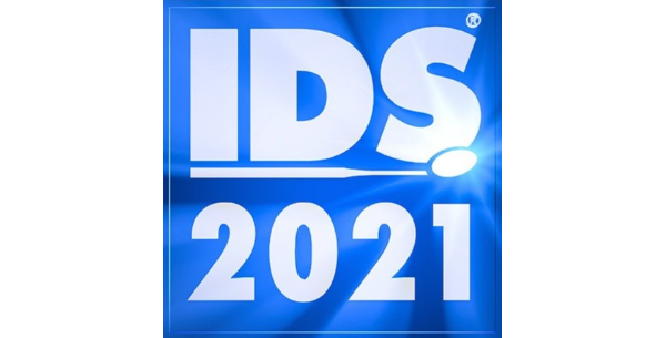 IDS 2021 now taking bookings for September